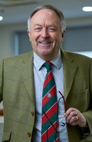 PHILIP J WILKINSON OBE